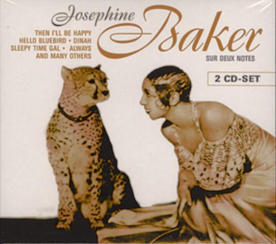 Josephine Baker - Sur deux notes