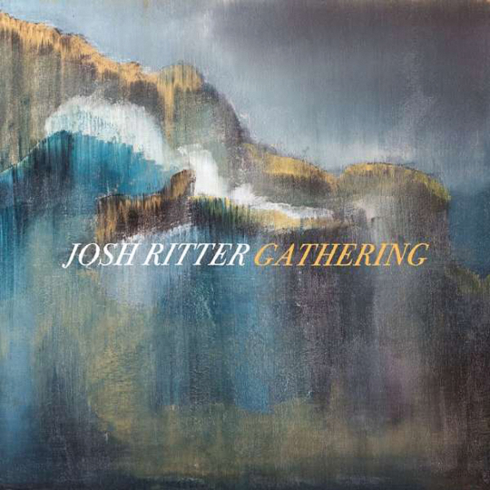 Josh Ritter. Gathering. 2 CDs.