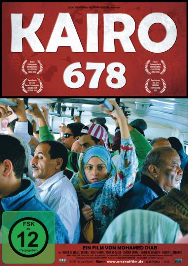 Kairo 678. Dokumentation. DVD.