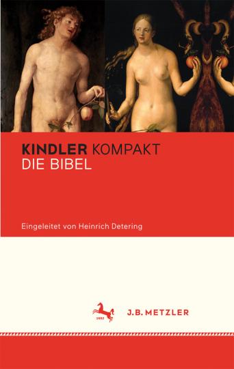 Kindler Kompakt. Die Bibel.