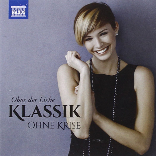 Klassik ohne Krise - Oboe der Liebe. 2 CDs.
