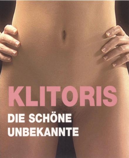 Klitoris. Die schöne Unbekannte. DVD.
