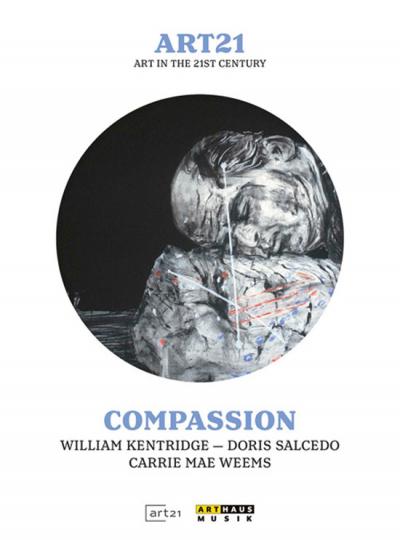 Kunst im 21. Jahrhundert. Mitleid. Compassion.