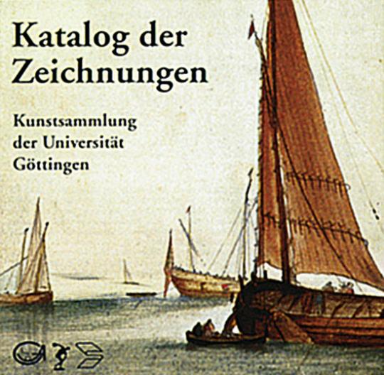 Kunstsammlung der Universität Göttingen - Katalog der Zeichnungen (CD-ROM)