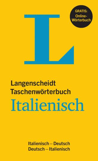 Langenscheid Taschenwörterbuch Spanisch - Buch mit Online-Anbindung. Spanisch-Deutsch/Deutsch-Spanisch.