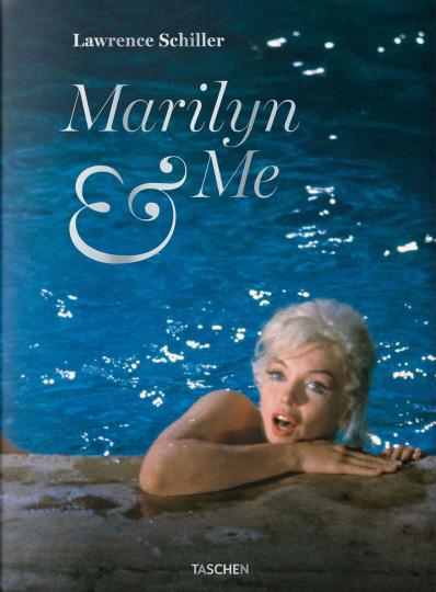 Lawrence Schiller. Marilyn und ich.