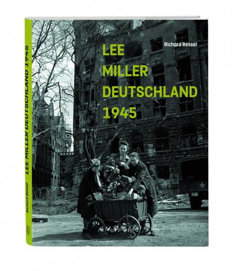 Lee Miller. Deutschland 1945.