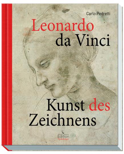 Leonardo da Vinci. Kunst des Zeichnens.