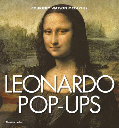 Leonardo Pop-Ups.