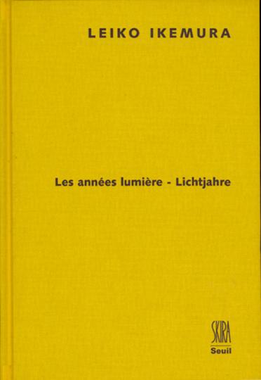 Les années lumière - Lichtjahre
