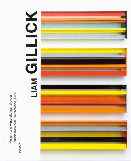 Liam Gillick.