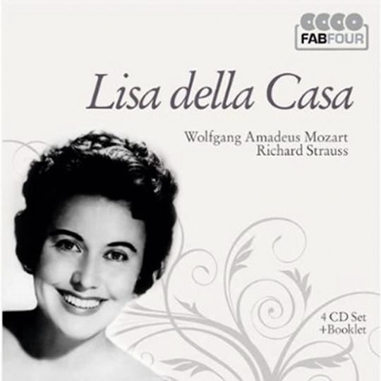 Lisa della Casa. Die Grande Dame.