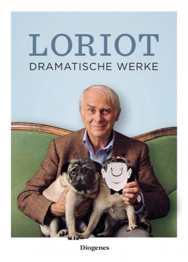 Loriot. Dramatische Werke.
