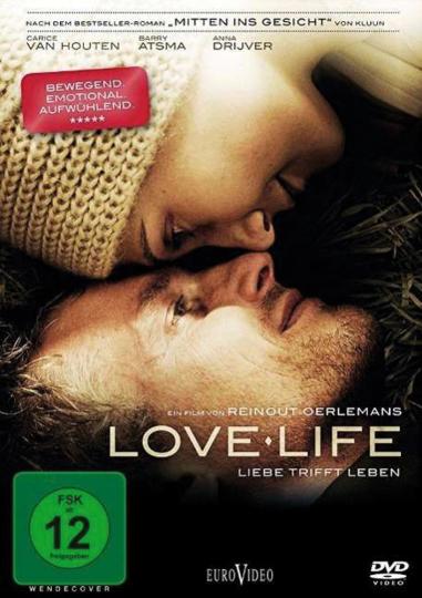 Love Life - Liebe trifft Leben. DVD.