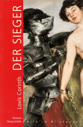 Lovis Corinth. Der Sieger. Zum Gemälde »Perseus und Andromeda« von 1900.