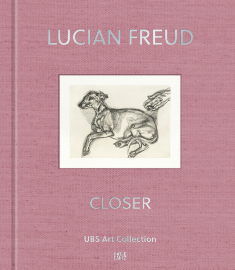 Lucian Freud. Closer. UBS Art Collection.