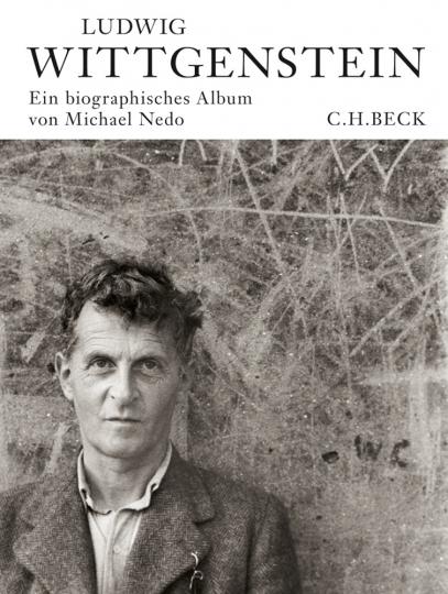 Ludwig Wittgenstein. Ein biographisches Album.