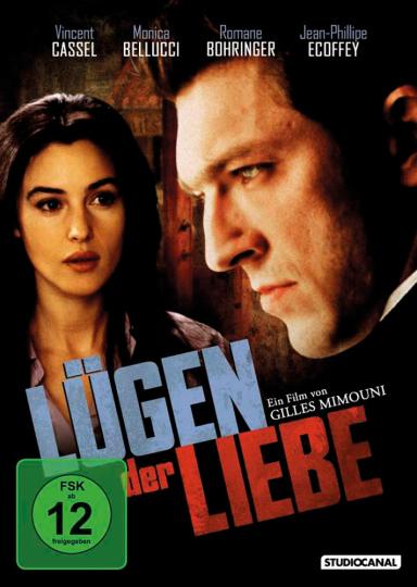 Lügen der Liebe. DVD.