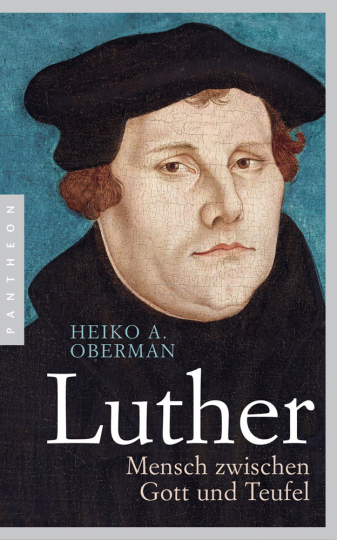 Luther - Mensch zwischen Gott und Teufel (M)