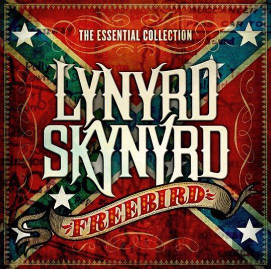 Lynyrd Skynyrd. Free Bird: The Essential Collection. CD.