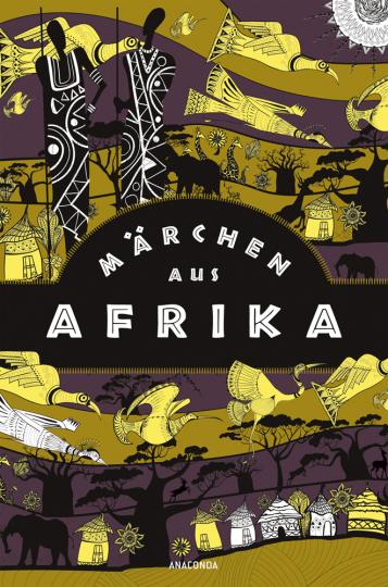 Märchen aus Afrika.