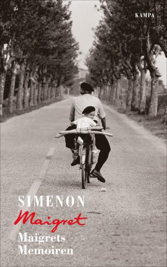 Maigrets Memoiren.