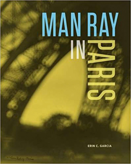 Man Ray in Paris.