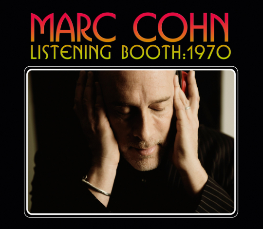 Marc Cohn. Listening Booth: 1970. CD.