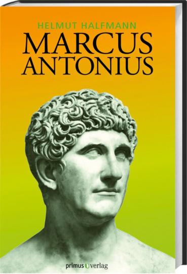 Marcus Antonius.