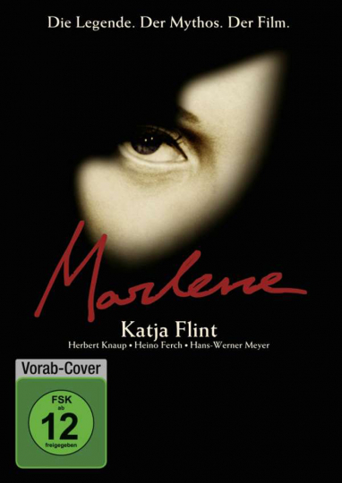 Marlene. DVD.
