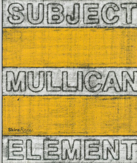 Matt Mullican. Subject Element.
