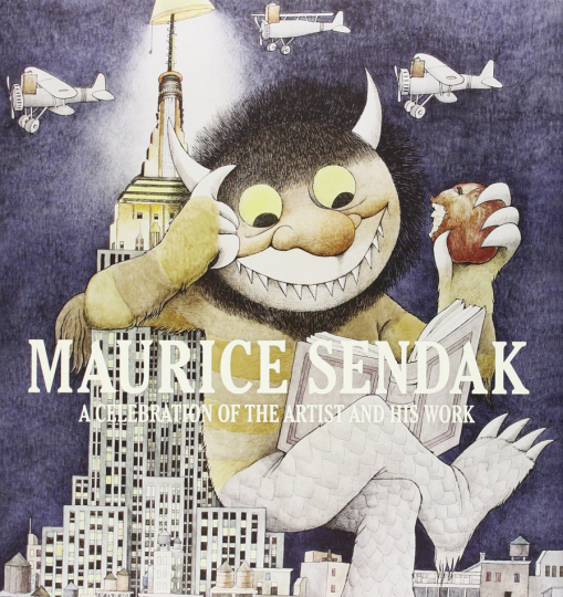 Maurice Sendak. A Celebration of the Artist and His Work.