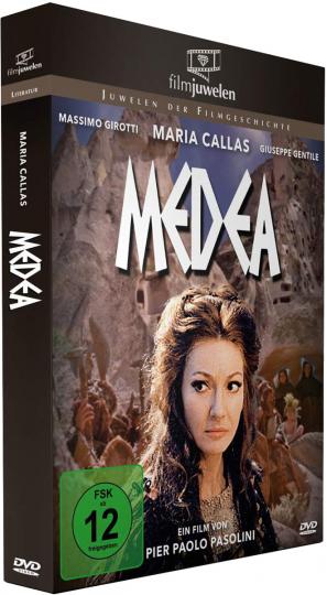 Medea. DVD
