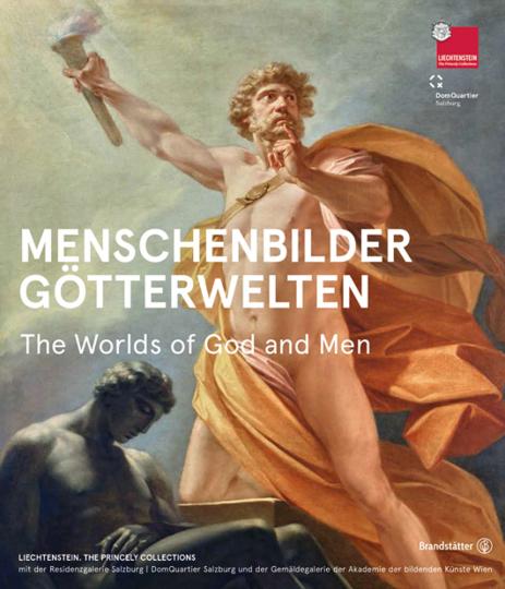 Menschenbilder - Götterwelten.