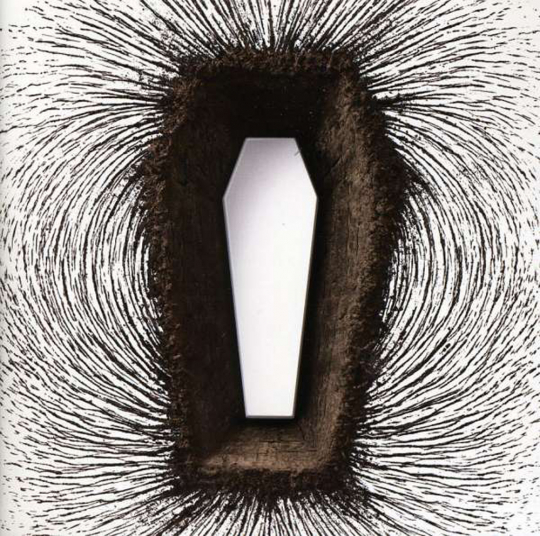 Metallica. Death Magnetic. CD.