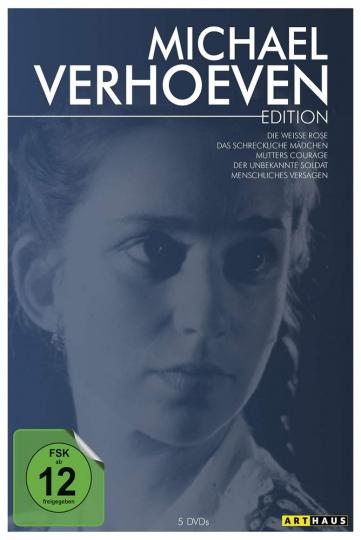 Michael Verhoeven Edition. 5 DVDs.