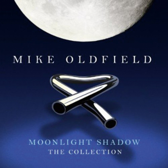 Mike Oldfield. Moonlight Shadow: The Collection. CD.