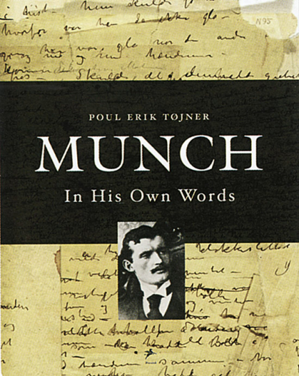 Munch In His Own Words