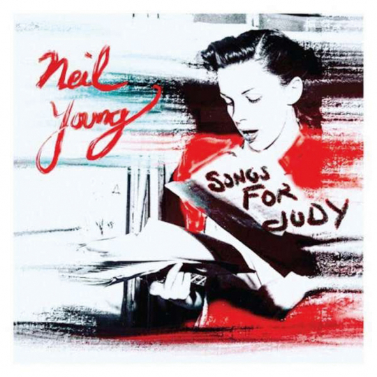 Neil Young. Songs For Judy. CD.