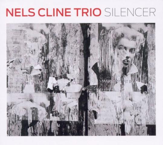 Nels Cline. Silencer. CD.