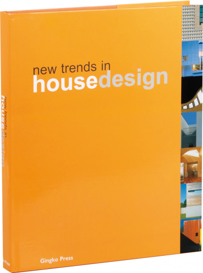 New Trends in House Design.