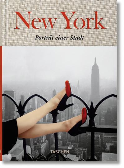 New York. Porträt einer Stadt.