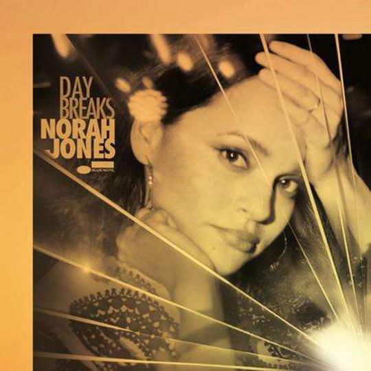 Norah Jones. Day Breaks (Deluxe-Edition). CD.