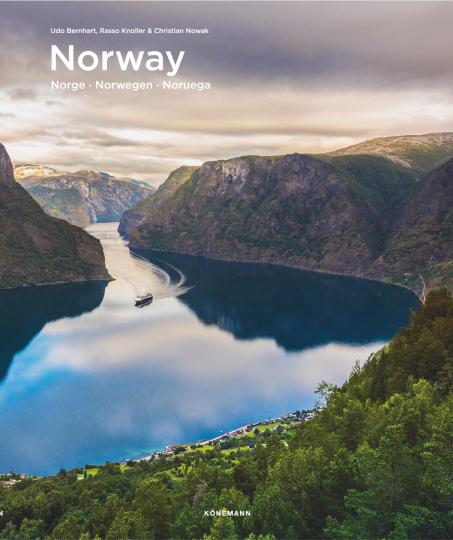 Norwegen.