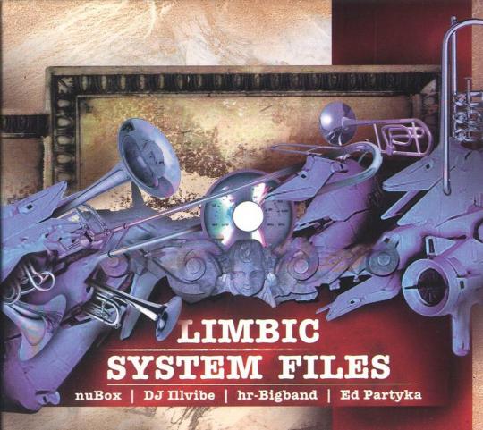 NuBox. Limbic System Files. CD.