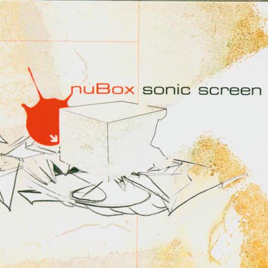 NuBox. Sonic Screen. CD.