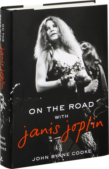 On the Road with Janis Joplin.