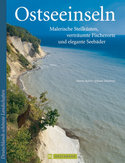 Ostseeinseln - Malerische Steilküsten, verträumte Fischerorte und elegante Seebäder.