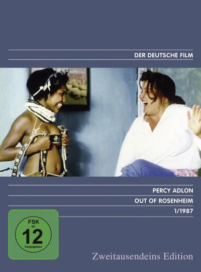Out of Rosenheim. DVD.