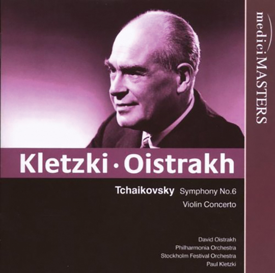 Paul Kletzki. Dirigiert. CD.